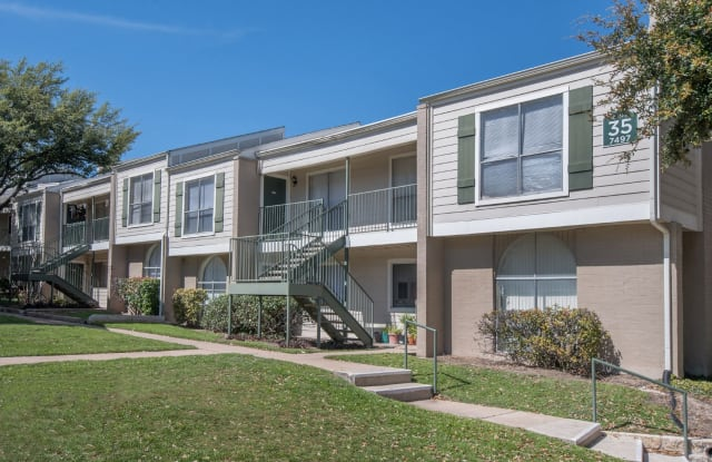 Chevy Chase - 7581 Chevy Chase Dr, Austin, TX 78752