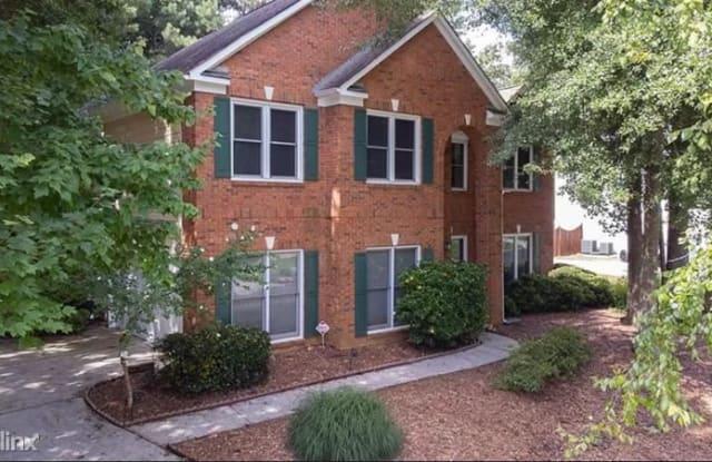 6440 Fairgreen Drive - 6440 Fairgreen Drive, Forsyth County, GA 30024