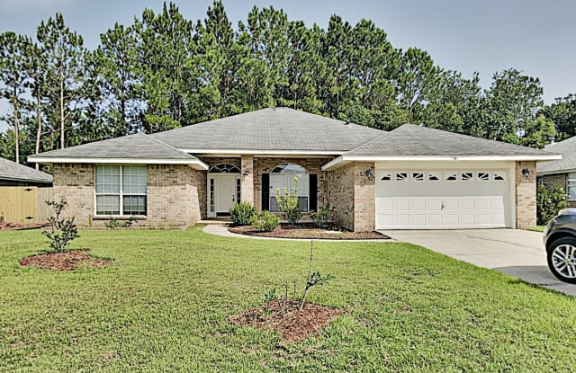 1368 Buttonwillow Trl - 1368 Buttonwillow Trail, Escambia County, AL 32506