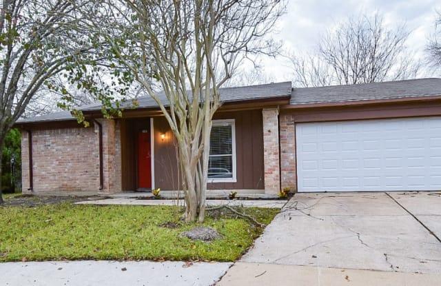 7107 Briarfield Dr - 7107 Briarfield Drive, Harris County, TX 77379