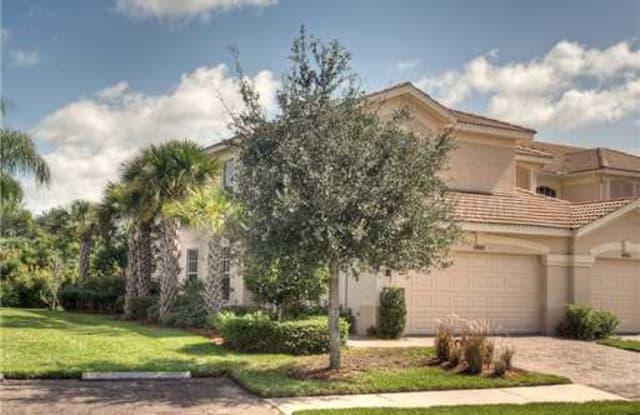 4500 STREAMSIDE COURT - 4500 Streamside Ct, Sarasota County, FL 34238