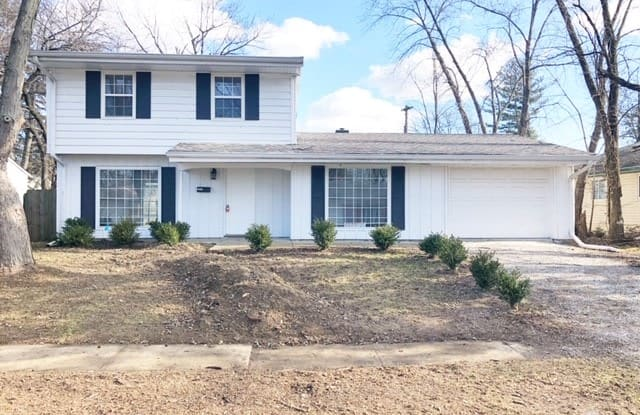 3667 Celtic Dr - 3667 Celtic Drive, Indianapolis, IN 46235