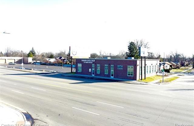 25245 FORD Road - 25245 Ford Road, Dearborn, MI 48128