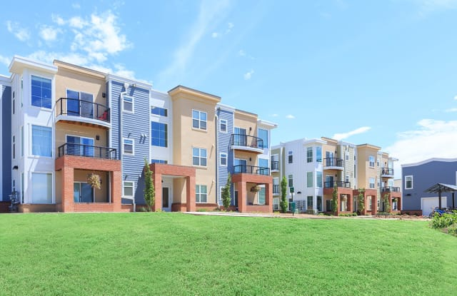Violet on Broadway Apartment Homes - 4456 Broadway, Boulder, CO 80304