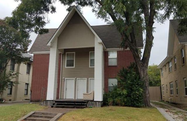 5313 Reiger Avenue - 5313 Reiger Avenue, Dallas, TX 75214
