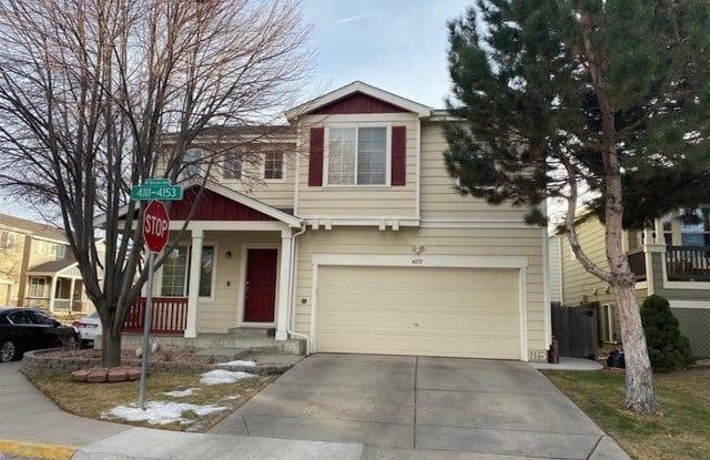 4113 West Kenyon Avenue - 4113 West Kenyon Avenue, Denver, CO 80236