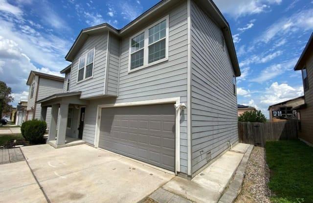 4722 Dapple Dr - 4722 Dapple Drive, Bexar County, TX 78244