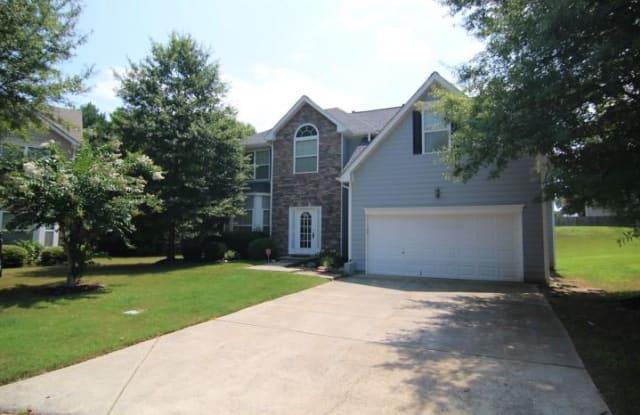 1260 Mount Laurel Place - 1260 Mountain Laurel Place, Forsyth County, GA 30024