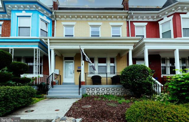 754 NEWTON PLACE NW - 754 Newton Place Northwest, Washington, DC 20010