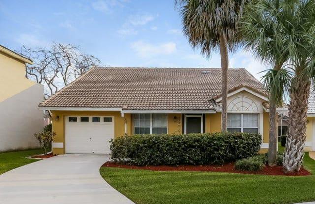7329 Heathley Drive - 7329 Heathley Drive, Palm Beach County, FL 33467