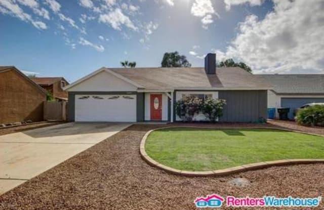 10207 W Minnezona Avenue - 10207 West Minnezona Avenue, Phoenix, AZ 85037
