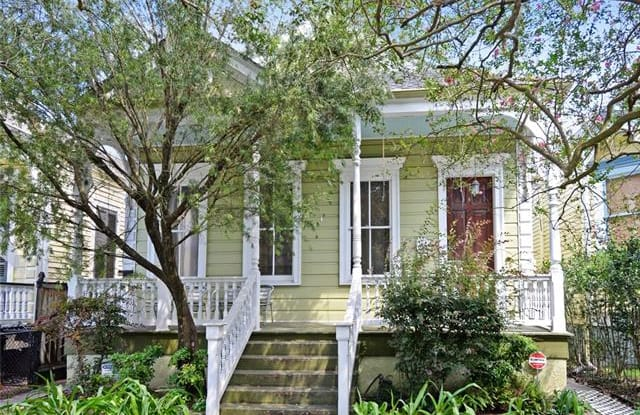733 HENRY CLAY Avenue - 733 Henry Clay Avenue, New Orleans, LA 70118
