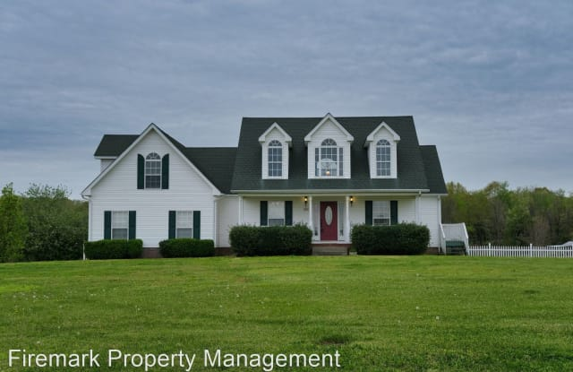 2211 Chester Harris Road - 2211 Chester Harris Road, Montgomery County, TN 37191