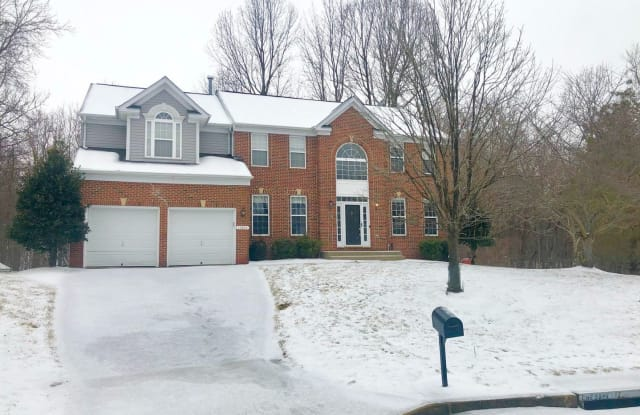 10800 Partridgeberry Ct. - 10800 Partridgeberry Court, Rosaryville, MD 20772