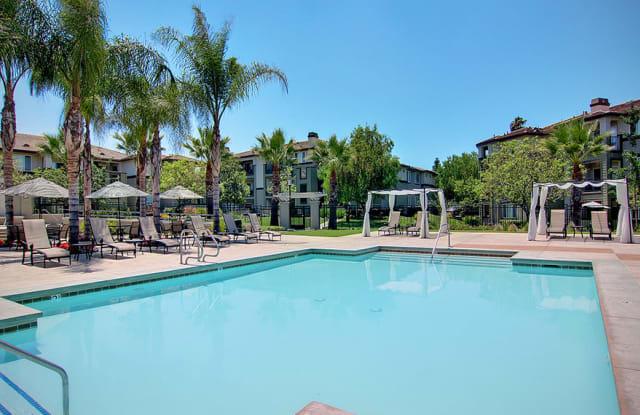 Canyon Park Apartments - 3100 Van Buren Blvd, Riverside, CA 92503