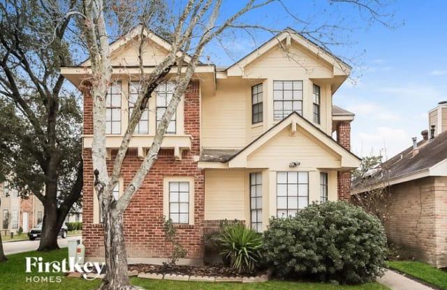 8603 Kinghaven Street - 8603 Kinghaven Street, Harris County, TX 77083