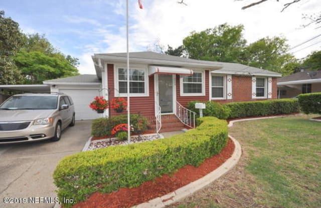 4754 SEFA CIR N - 4754 Sefa Circle North, Jacksonville, FL 32210