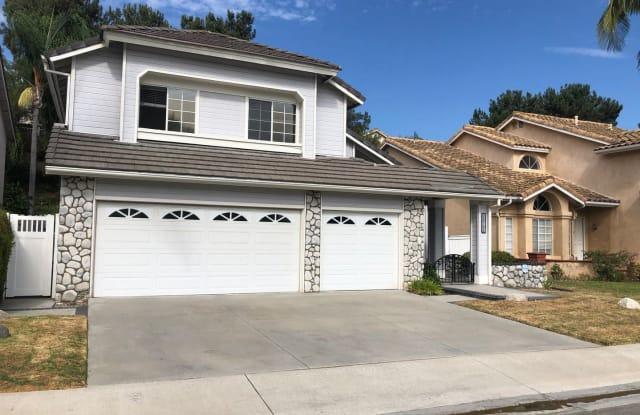 26766 Baronet - 26766 Baronet, Mission Viejo, CA 92692
