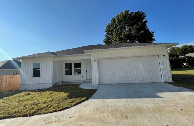 17 Woodhaven Dr - 17 Woodhaven Drive, Cabot, AR 72023
