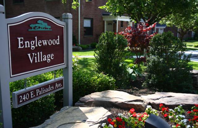 Englewood Village - 240 E Palisade Ave, Englewood, NJ 07631