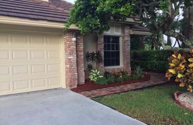 8053 Allspice Drive - 8053 Allspice Drive, Palm Beach County, FL 33472