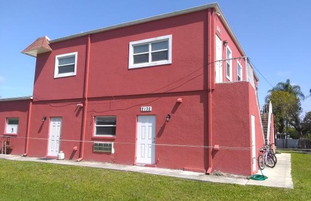 2128 Reynolds Street - 2128 Reynolds Street, Gulf Gate Estates, FL 34231