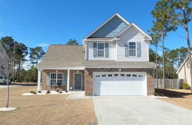 269 Inverness Drive - 269 Lnverness Drive, Onslow County, NC 28539