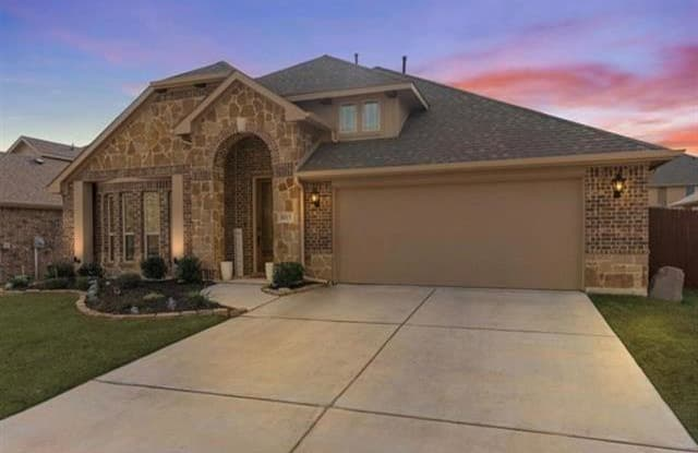 805 Foxtail Drive - 805 Foxtail Dr, Mansfield, TX 76063