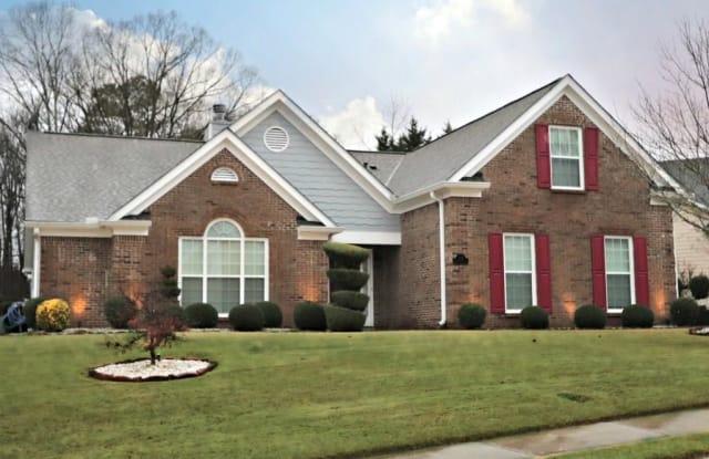 1786 PROSPECT VIEW Drive - 1786 Prospect View Drive, Gwinnett County, GA 30043