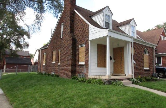 18605 Stoepel - 18605 Stoepel Avenue, Detroit, MI 48221