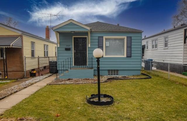 2320 Pierce Street - 2320 Pierce Street, Gary, IN 46407