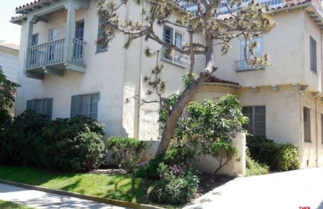 6346 ORANGE Street - 6346 Orange St, Los Angeles, CA 90048