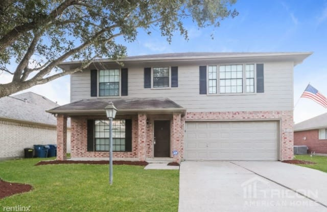 4606 Jervis Drive - 4606 Jervis Drive, Rosenberg, TX 77471