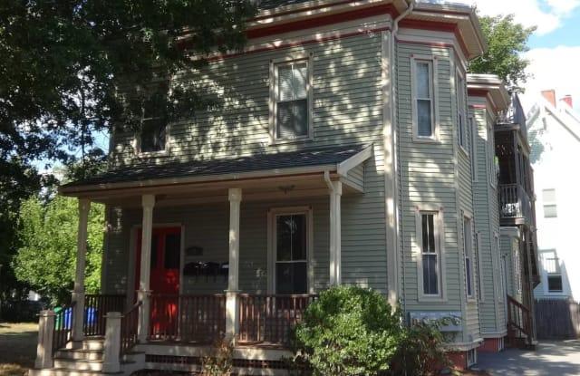 12 Channing Street, Unit 1 - 12 Channing Street, Newton, MA 02458