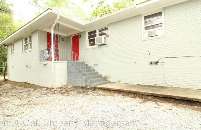 1814 House Ave Unit B - 1814 House Avenue, Durham, NC 27707