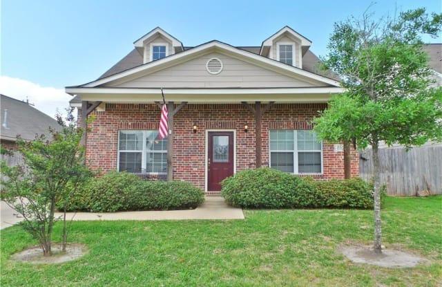 6906 Appomattox Drive - 6906 Appomattox Drive, College Station, TX 77845