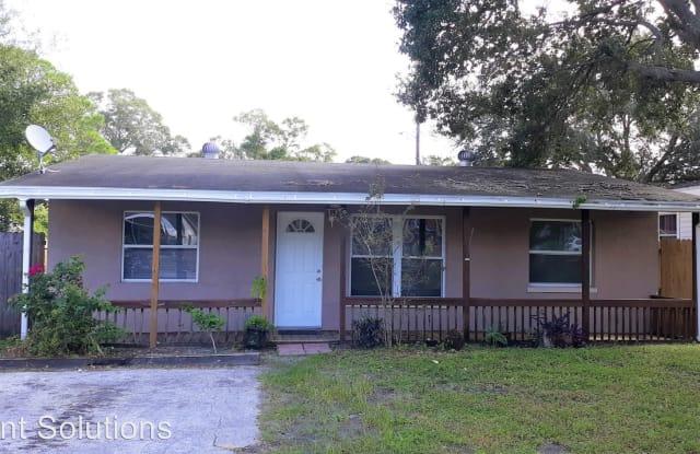 7621 46th Way N - 7621 46th Way North, Pinellas Park, FL 33781