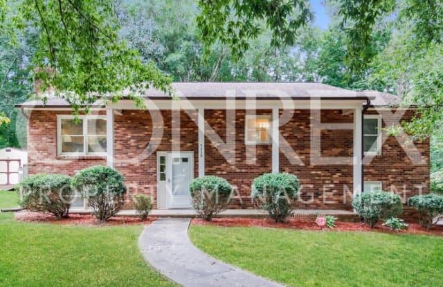 5339 Mapleton Street - 5339 Mapleton Street, Forsyth County, NC 27012