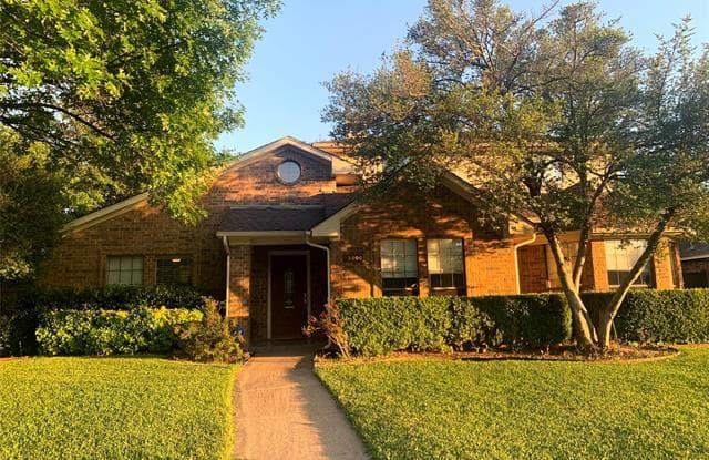3600 Longbow Lane - 3600 Longbow Lane, Plano, TX 75023