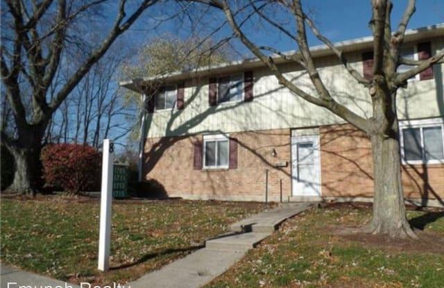 1715 Mars Hill Drive - 1715 Mars Hill Drive, West Carrollton, OH 45449