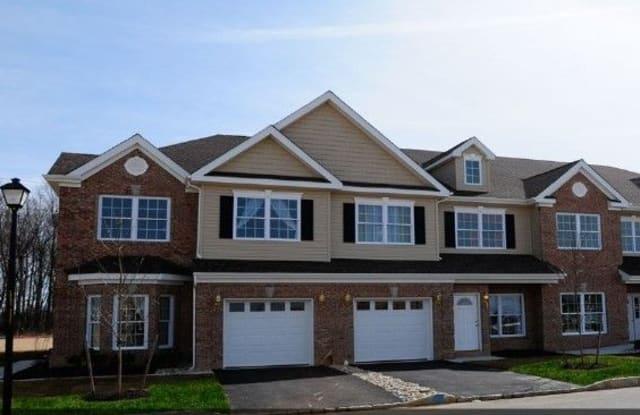 57 Morgan Way - 57 Forman Avenue, Middlesex County, NJ 08831