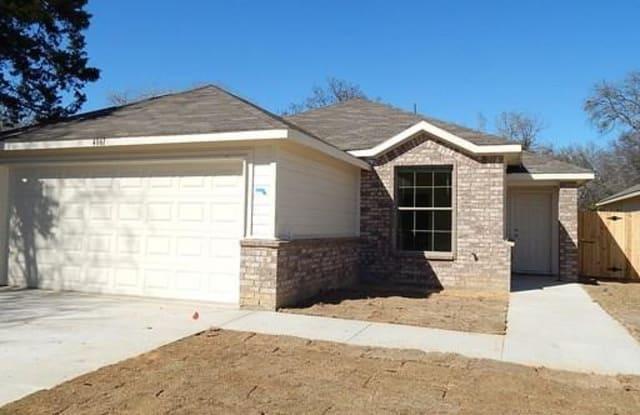 4861 Nuevo Laredo Court - 4861 Nuevo Laredo Ct, Dallas, TX 75236