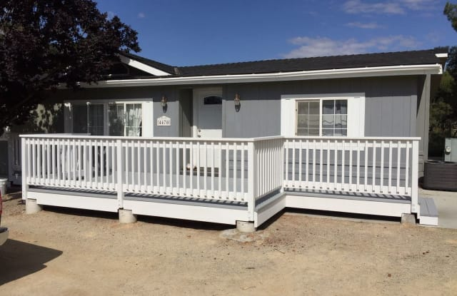 4470 Farousse Way - 4470 Fa-Rousse Way, San Luis Obispo County, CA 93446