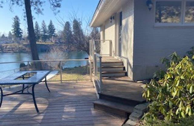 7711 E Hodin - 7711 East Hodin Drive, Spokane County, WA 99212