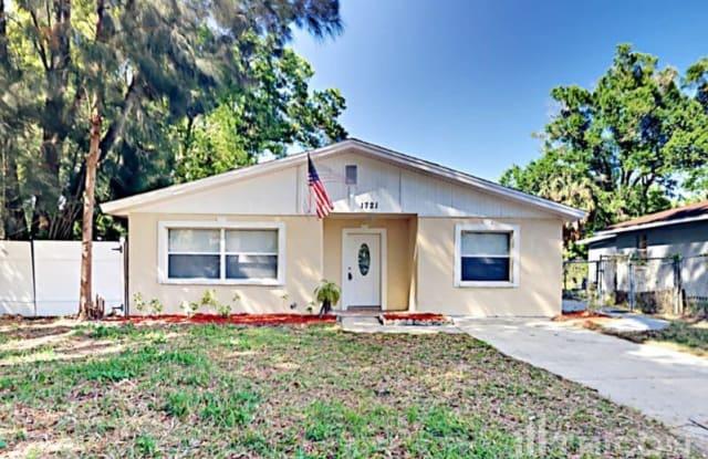1721 W Comanche Avenue - 1721 West Comanche Avenue, Tampa, FL 33603