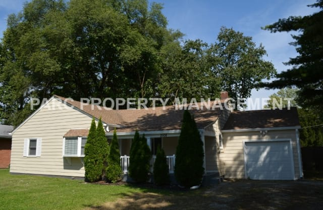 2108 Fox Hill Dr - 2108 Fox Hill Drive, Indianapolis, IN 46228