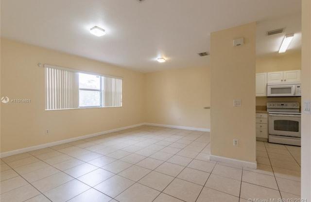 1555 NE 33rd Rd - 1555 Northeast 33rd Road, Homestead, FL 33033