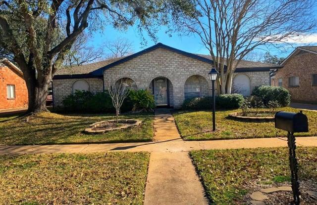 815 Park Meadow Dr. - 815 Park Meadow Drive, Harris County, TX 77450