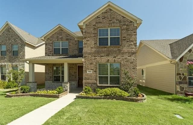 1053 Marietta Lane - 1053 Marietta Ln, Denton County, TX 76227