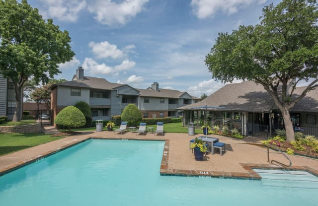 Summer Gate - 3801 N Belt Line Rd, Irving, TX 75038